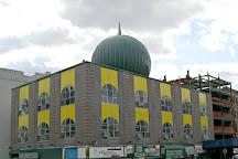 Masjid Malcolm Shabazz Mosque, New York City, United States