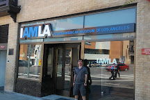 Italian American Museum of Los Angeles, Los Angeles, United States