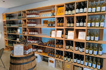Island Orchard Cider, Ellison Bay, United States