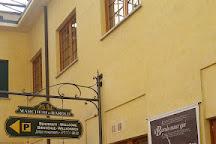 Marchesi di Barolo - Sede legale, magazzini e spedizioni, Barolo, Italy