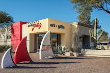 Madaras Gallery, Tucson, United States
