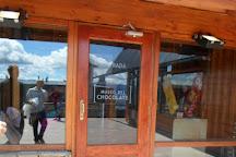 Havanna Museo del Chocolate, San Carlos de Bariloche, Argentina