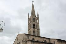 Eglise St. Michel des Lions, Limoges, France