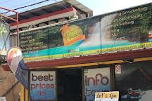 Coco Beach Adventures Travel, Playas del Coco, Costa Rica