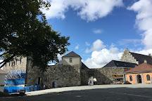Rosenkrantz Tower - Bymuseet i Bergen, Bergen, Norway