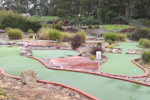 Mini Golf Devonport, Devonport, Australia