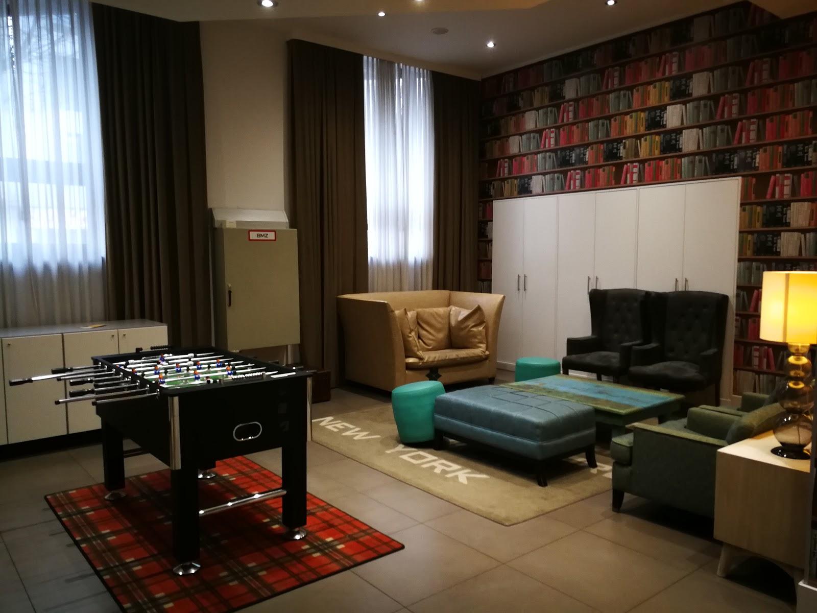 Melia Hotels In Munchen