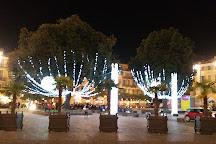 Nice Chapelle du Saint-Sépulcre, Nice, France
