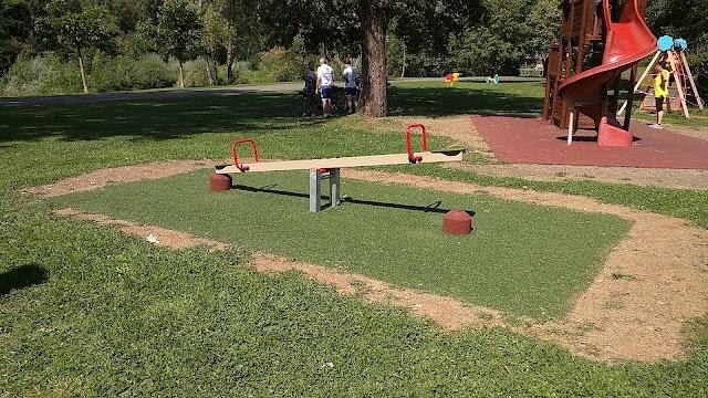 Parco Cene