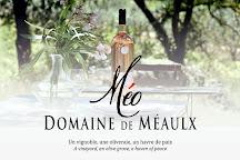 Domaine de Meaulx, Claviers, France