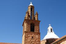 Our Lady of Mt Carmel Church, Mullewa, Australia