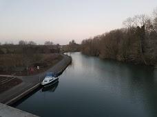 Rivermead Nature Park oxford