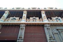 Sri Subrahmanyaswamy Temple,Skandagiri, Secunderabad, Secunderabad, India