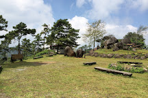 Huai Nam Dang National Park, Mae Taeng, Thailand