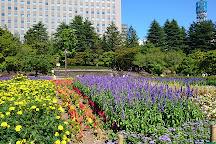 Kotodai Park, Sendai, Japan
