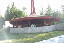 Father Marquette National Memorial and Museum, Saint Ignace, United States