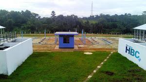 Planta de Tratamiento de Aguas Residuales HBC PERU SAC 0