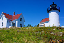 Curtis Island Light, Camden, United States
