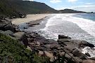 Praia da Galheta