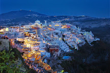 Santorini Tours, Santorini, Greece