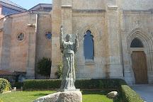 Basilica of Santa Teresa, Alba de Tormes, Spain