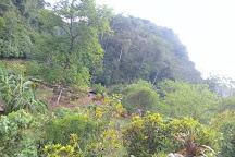 Candelaria Caves, Chisec, Guatemala