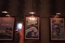Sleep No More, New York City, United States