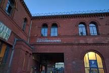 KulturBrauerei, Berlin, Germany