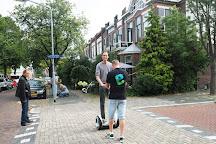 E-motionss, Dordrecht, The Netherlands