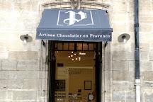 Chocolaterie de Puyricard, Avignon, France