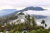 Mount Batur Sunrise Trekking, Ubud, Indonesia