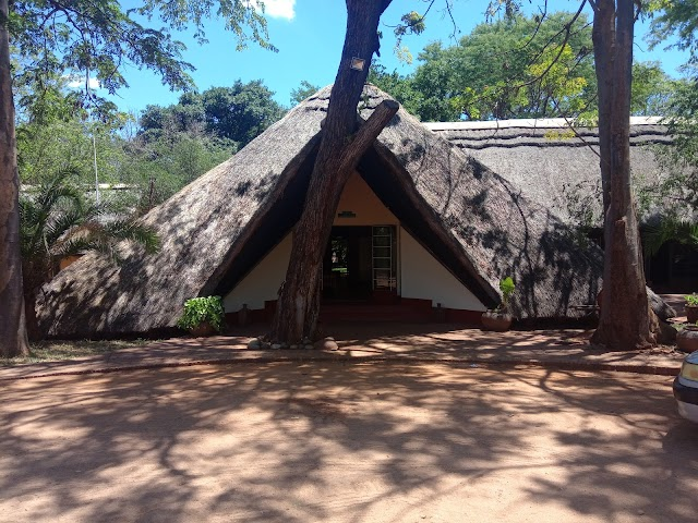 New Game reserve Hotel