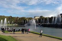 Bassin de Neptune, Versailles, France