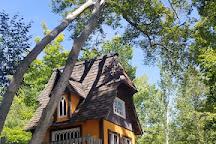 Castle Village Enchanted Kingdom, Midland, Canada