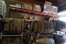 Dry Diggings Distillery, El Dorado Hills, United States