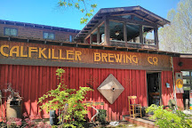 Calfkiller Brewing Company, Sparta, United States