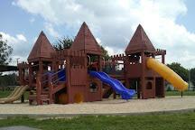 Kerrville-Schreiner Park, Kerrville, United States