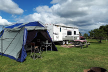 Red Point Provincial Park, Elmira, Canada