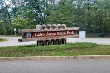 Lake Anna State Park, Spotsylvania, United States