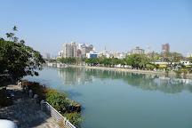 Ai He (Love River), Yancheng, Taiwan