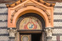 Biserica Sfânta Adormire a Maicii Domnului, Brasov, Romania