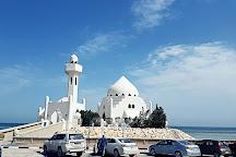 Corniche, Al Khobar, Saudi Arabia