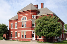 Indiana Medical History Museum, Indianapolis, United States