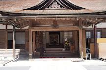 Muryokoin, Koya-cho, Japan