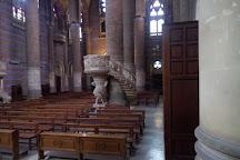 Esglesia de l'hospital de la Santa Creu i Santa Pau, Barcelona, Spain