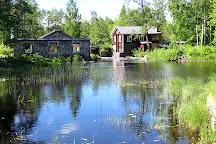 Axmar bruk, Axmar, Sweden