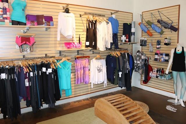 YogaWorks Santa Monica Main