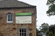 Ardross Farm Shop, Elie, United Kingdom