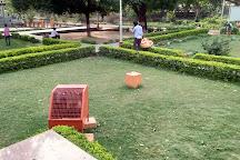 Chandrashekhar Azad Park, Allahabad, India