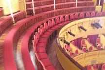 Teatro Municipal de Almagro, Almagro, Spain